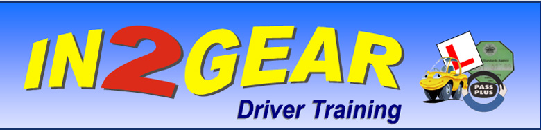 In 2 Gear Driver Training
